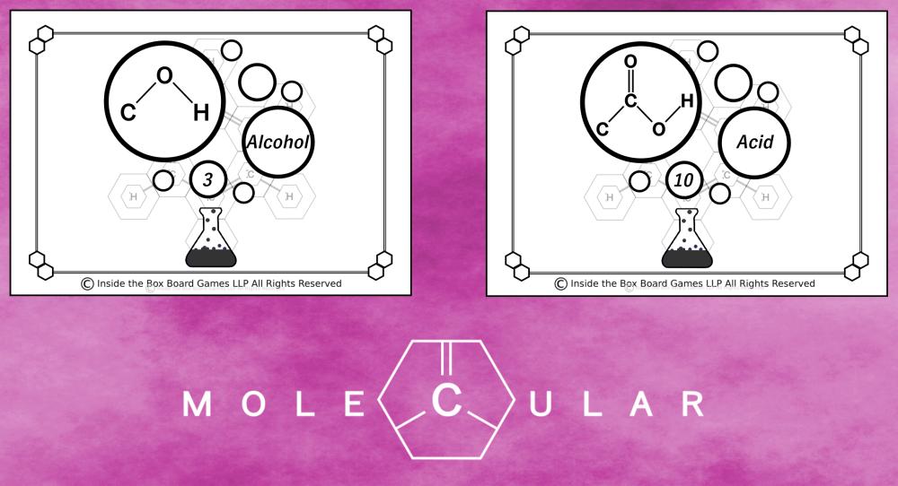 Molecular Functional Groups
