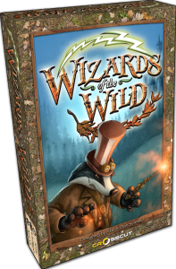 Wizards of the Wild from Crosscut Games